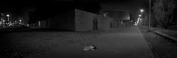 Leidsche Rijn bij nacht
