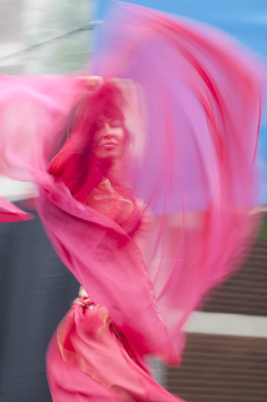 Utrecht danst, 2011